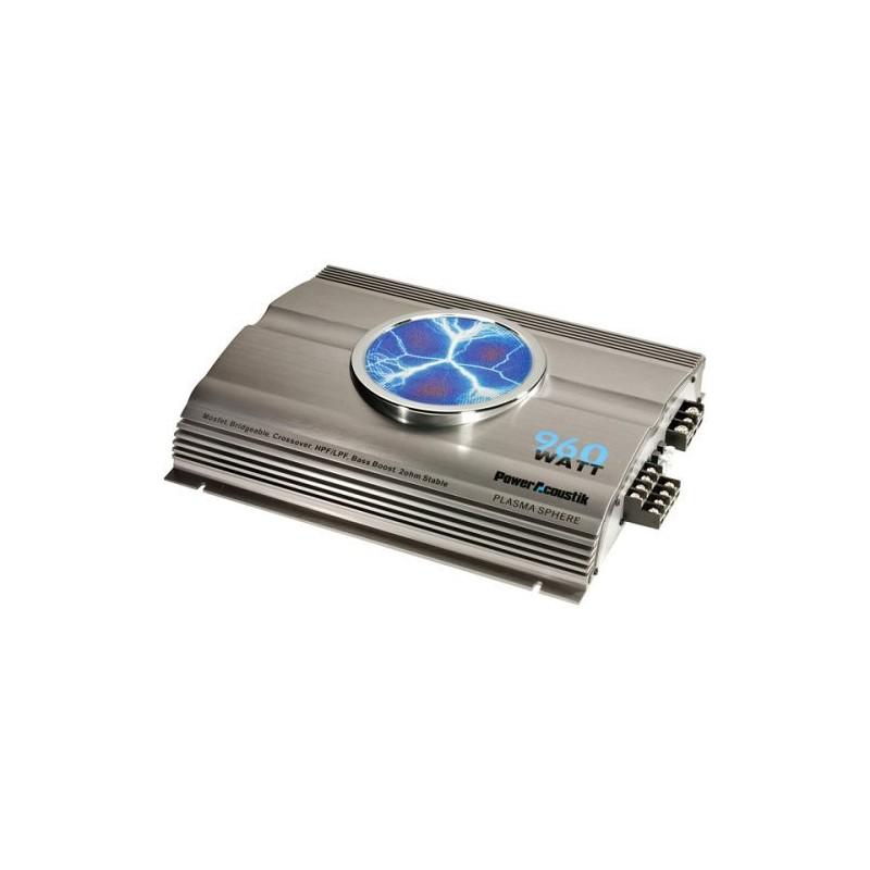 Amplificador TS 960W - 4