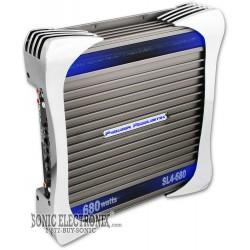 Amplificador SL4 - 680W