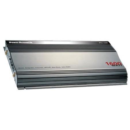 Amplificador PS2 - 1600W