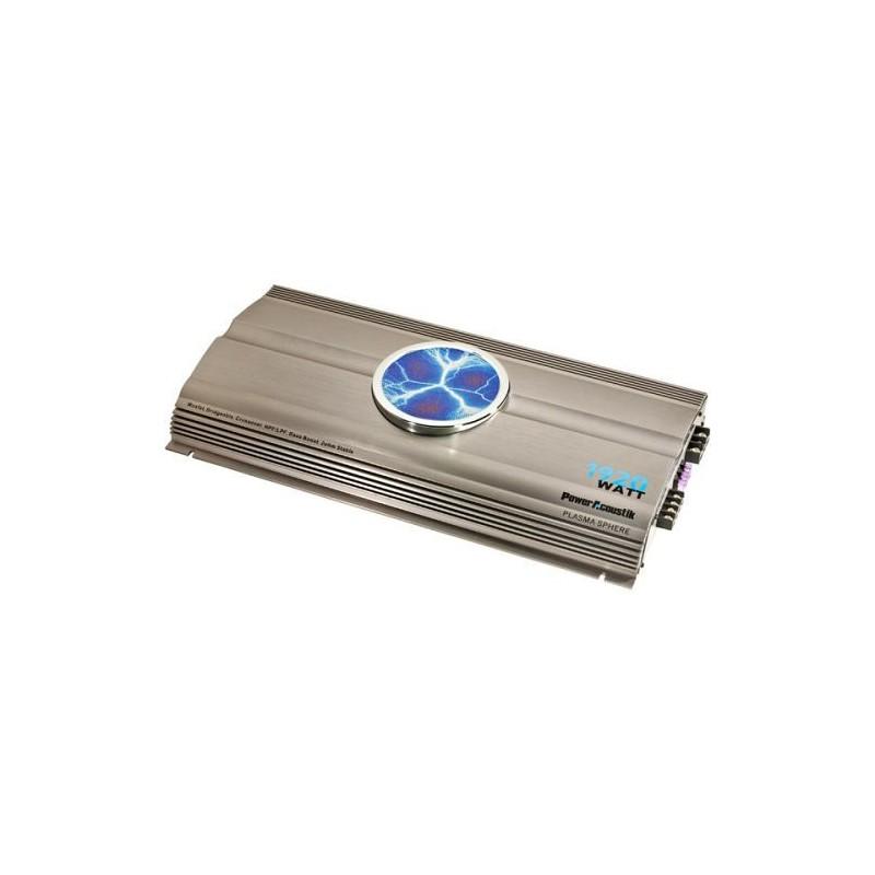Amplificador TS 1920 2 - 1920W