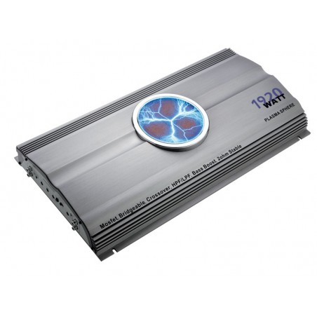 Amplificador TS 1440 2 - 1440W